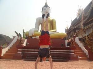 Chiang Mai Big Buddha